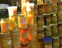 Фестивал на меда в Добрич