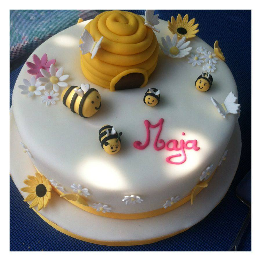 Maja-Torte