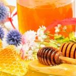 За химичния състав на пчелния мед