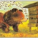 Мечките и пчелите