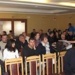 Информационен ден за пчеларите се проведе в Арбанаси