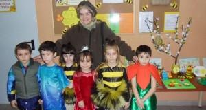 Седмица на пчеларството в Шумен